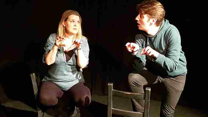 Five Questions You Always Want to ask an Improvised Theatre Company